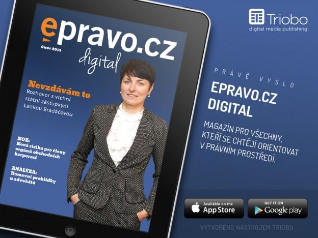 EPRAVO.CZ Digital